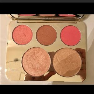 JACLYN HILL x BECCA Champagne Collection Palette